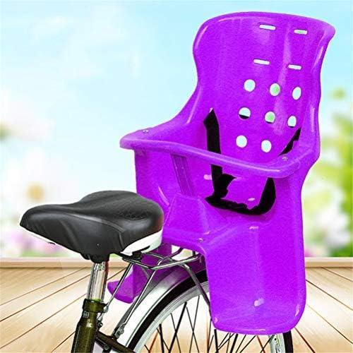 HAOT Asiento portabebés de Bicicleta para niños pequeños para ...