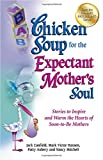 img - for Chicken Soup for the Expectant Mother's Soul: Stories to Inspire and Warm the Hearts of Soon-to-Be Mothers (Chicken Soup for the Soul) book / textbook / text book