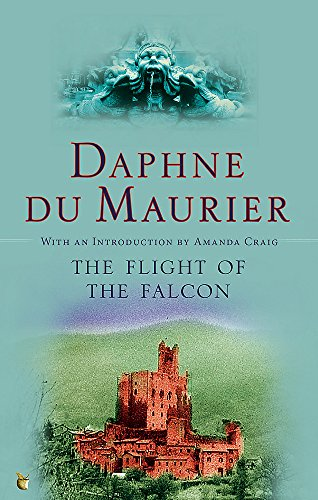 Book cover for The Flight of the Falcon