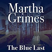 The Blue Last: Richard Jury, Book 17 | Martha Grimes