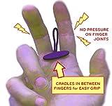 Zipper Pull Tabs for Arthritis | Weak Grip Dressing