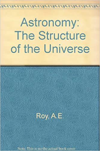 Astronomy: The Structure of the Universe