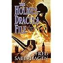 The Holmes-Dracula File (The Dracula Series)