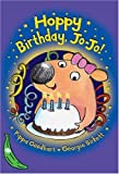 Hoppy Birthday, Jo-Jo!, Viv French, 1405208740