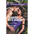 Tempted into Danger (ICE: Black Ops Defenders Book 1)
