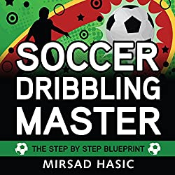 Soccer Dribbling Master
