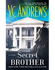 Secret Brother (Volume 8)