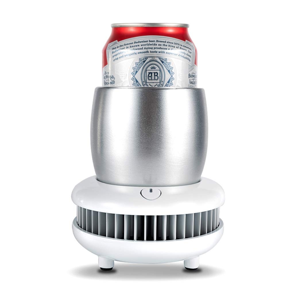 WHJ@ Refrigeration Cup Cooling Cup Fast Cold Drinking Machine Ice Cold Speed Cooling Cup Speed Cold Cup Water Cup Kettle Quick Freezer Artifact