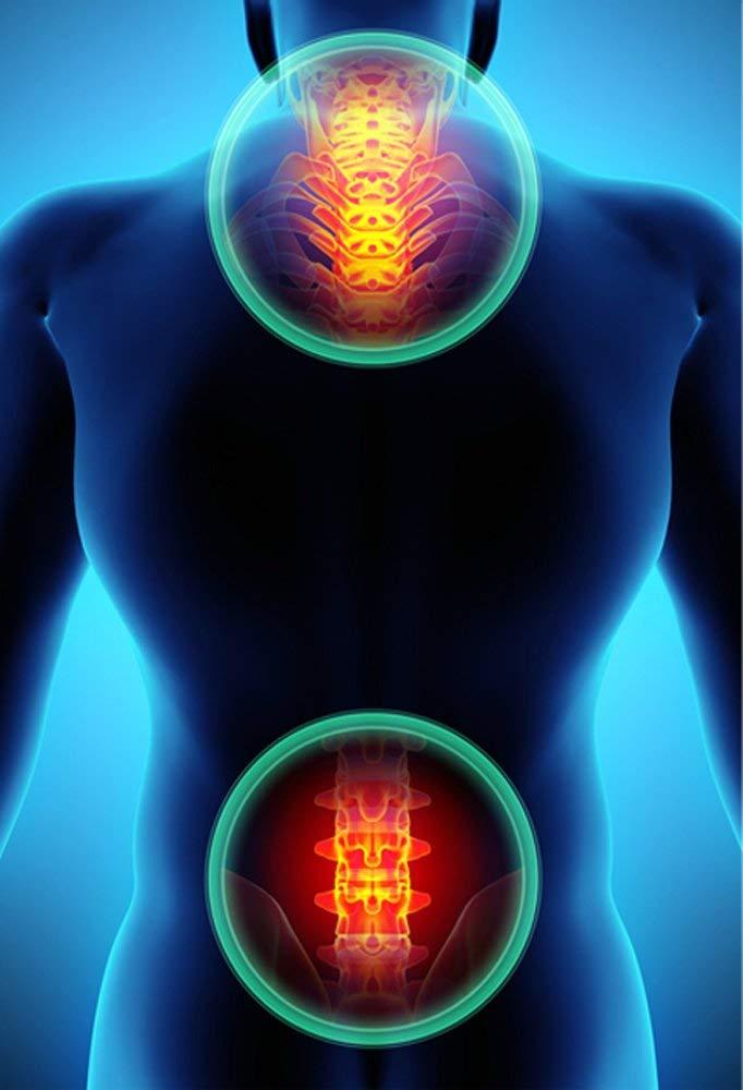 Juego de 10 Parches de Calor Térmicos hasta 12 Horas - Parches Calor Espalda Hombro Muscular: Amazon.es: Salud y cuidado personal