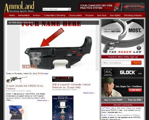 AmmoLand.com ~ Official Site