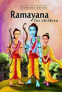 Buy Tulsidas' Ramayana: Ram Charit Manas (Amar Chitra Katha