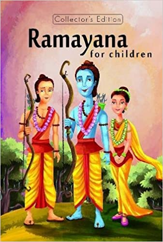 Ramayan Pdf In English