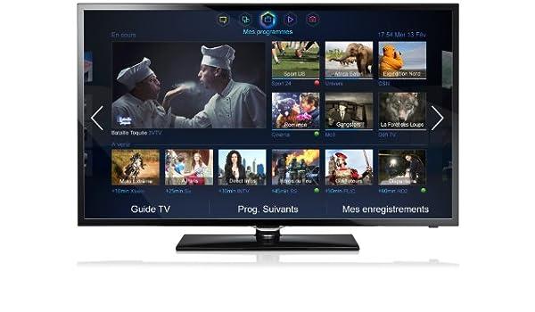 Samsung UE46F5300 - Televisor (1168.4 mm (46