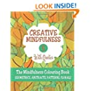 Creative Mindfulness 5: The Mindfulness Colouring Book, Geometrics, Abstracts, Patterns, Florals