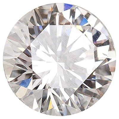 2.44ct D Color VVS1 Lab Grown Loose Diamond Round Cut IGI Certified