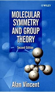 Amazon inorganic chemistry 2nd edition 9780138418915 gary molecular symmetry and group theory a programmed introduction to chemical applications 2nd edition fandeluxe Images