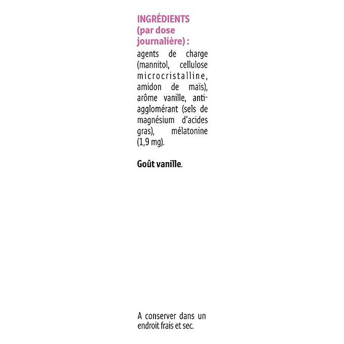 FORTE PHARMA MELATONINA 1900 FLASH 30 COMPRIMIDOS: Amazon.es: Salud ...