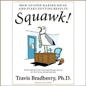 Squawk! Audiobook