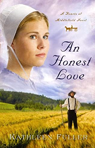 book cover of An Honest Love