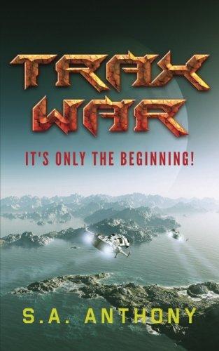 Download Trax War: It's Only the Beginning pdf epub