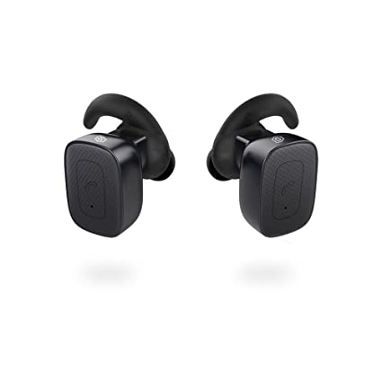 a8b3126603f SMARTOMI Q5 Wireless Bluetooth Sports Headphones Stereo Noise Cancelling  Headsets with Mic Hands-free Phone