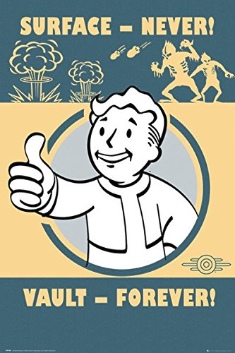 fallout 3 poster - 8