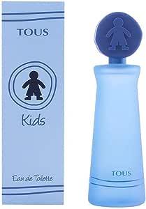 توس توس كيدز للاولاد 100 مل - ايه . كيه. سعيد