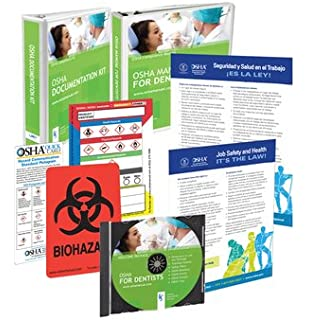 Amazon uranium ore industrial scientific 2018 osha package for dental offices including regulations and standards manual hardcopy safety thecheapjerseys Images