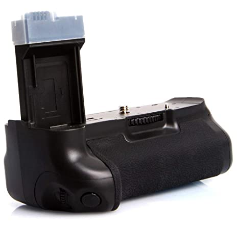Mcoplus bg-550d agarre Vertical de batería para Canon EOS 550d ...