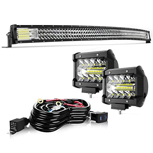 04 Tsx Led Lights in US - 6