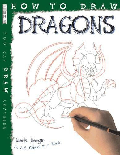 Download How To Draw Dragons pdf