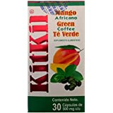 S.D.S. Kitkil 30 capsules 500 milligram ea Natural Weight Loss, Dietary Supplement, Fat Burner
