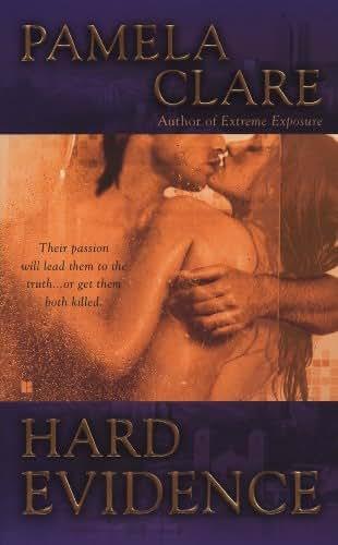 Hard Evidence (An I-Team Novel Book 2)