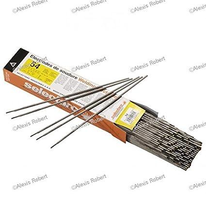 Electrodos rutilo 54 selectarc