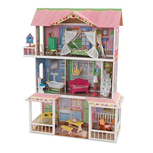 kidkraft sweet savannah dollhouse 65851