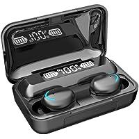 Audífonos Bluetooth - Pesoo Auriculares Inalámbricos Deportivos Mini Sonido Estéreo In-Ear Bluetooth 5.0 Impermeable con…
