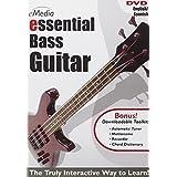 eMedia Essential Bass Guitar