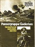 Strategy & Tactics Magazine #57: Panzergruppe Guderian, the battle of Smolensk July 1941