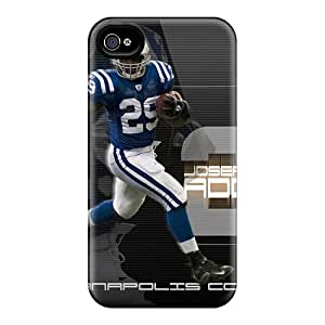 Fashion MeK11739EJGG Cases Covers For Iphone 6plus(indianapolis Colts)