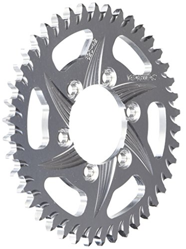 Vortex 823-42 Silver 42-Tooth Rear Sprocket (Wheel Rear Sprocket Tooth)