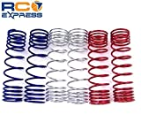 Hot Racing SLF63RS286 Progressive Rate Race Spec Spring Set