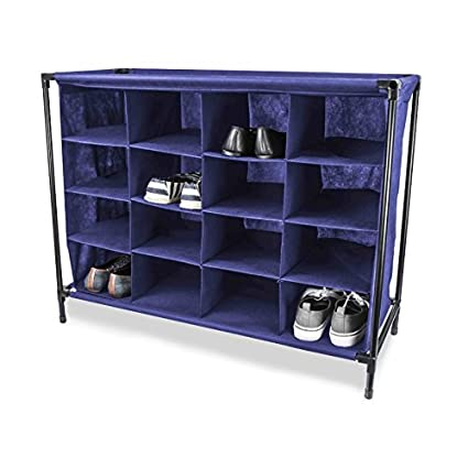 Shoe Storage Solutions Cubby   Best In Your Hallway, Entryway, Closet Or  Foyer