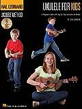 Ukulele for Kids, Chad Johnson, 1617742392