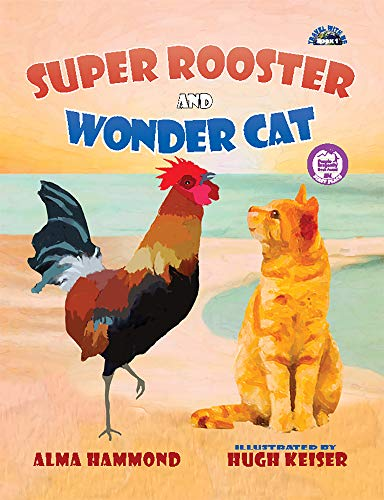 Super Rooster and Wonder Cat (Travel With Me