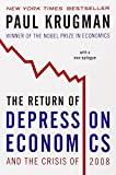 img - for The Return of Depression Economics and the Crisis of 2008 book / textbook / text book