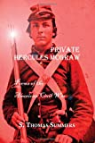 Private Hercules McGraw: Poems of the American Civil War