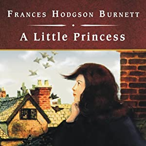 A Little Princess Audiobook