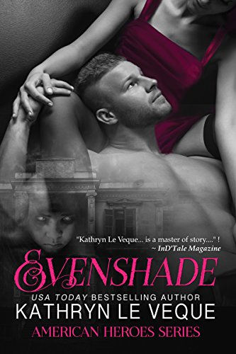 Evenshade (The American Heroes Series Book -