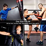 MMA Gloves, UFC Gloves Boxing Leather More Paddding
