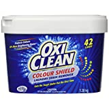 OxiClean Color Shield Laundry Stain Remover Powder, 1.28 Kilogram